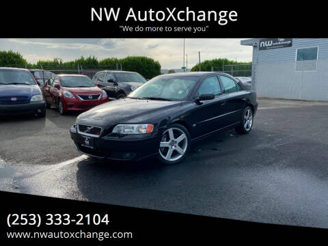 2006 Volvo S60 R for sale at NW AutoXchange in Auburn WA