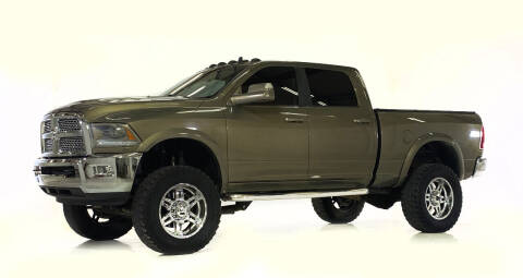 2014 RAM Ram Pickup 2500 for sale at Houston Auto Credit in Houston TX