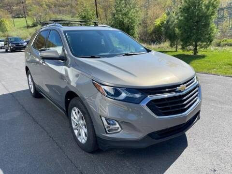 2018 Chevrolet Equinox for sale at Hawkins Chevrolet in Danville PA