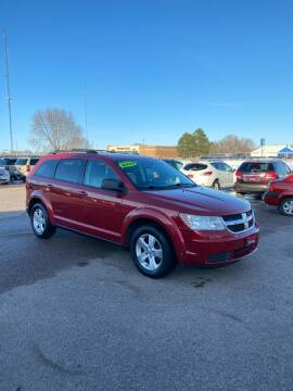 2009 Dodge Journey for sale at Broadway Auto Sales in South Sioux City NE