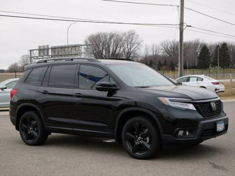 2019 Honda Passport for sale at Park Place Motor Cars in Rochester MN