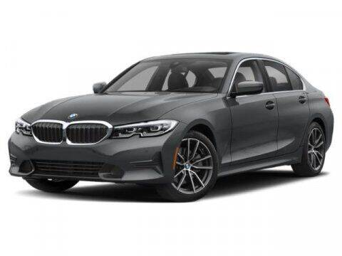 2021 BMW 3 Series for sale at Park Place Motor Cars in Rochester MN