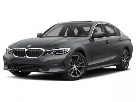 2021 BMW 3 Series for sale in Westbury, NY