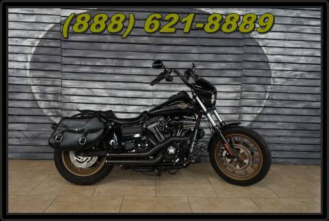 2017 Harley-Davidson FXDLS Dyna Low Rider S for sale at AZMotomania.com in Mesa AZ
