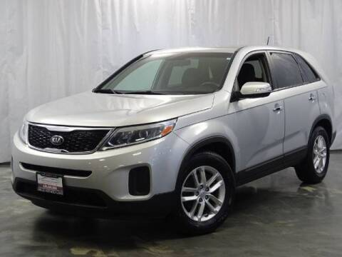2014 Kia Sorento for sale at United Auto Exchange in Addison IL