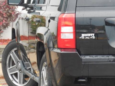 2010 Jeep Patriot for sale at Moto Zone Inc in Melrose Park IL