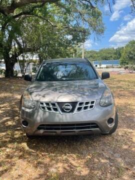 2015 Nissan Rogue Select for sale at Royal Auto Mart in Tampa FL