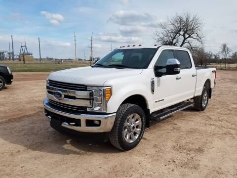 2017 Ford F-250 Super Duty for sale at Best Car Sales in Rapid City SD