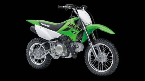 2021 Kawasaki KLX 110R for sale at GT Toyz Motor Sports & Marine - GT Toyz Motorsports in Halfmoon NY