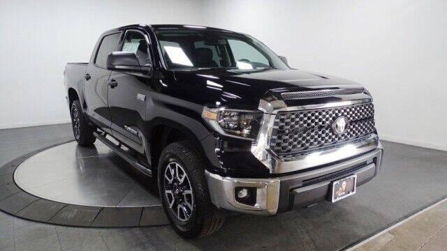 2021 Toyota Tundra for sale in Hillside, NJ