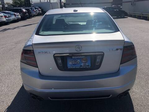 2008 Acura TL for sale at MR Auto Sales Inc. in Eastlake OH