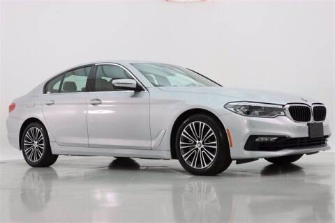 2017 BMW 5 Series for sale at JumboAutoGroup.com in Hollywood FL
