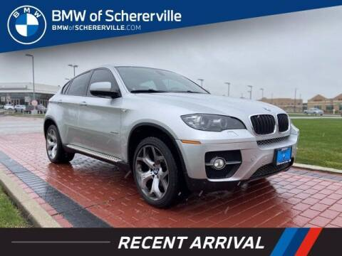 2011 BMW X6 for sale at BMW of Schererville in Shererville IN