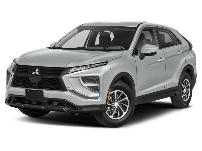 2022 Mitsubishi Eclipse Cross for sale in Normal, IL