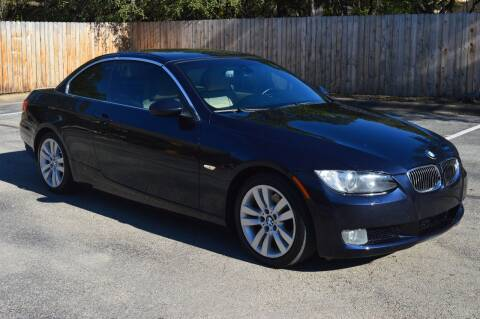 2009 BMW 3 Series for sale at Coleman Auto Group in Austin TX