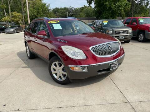 2008 Buick Enclave for sale at Zacatecas Motors Corp in Des Moines IA
