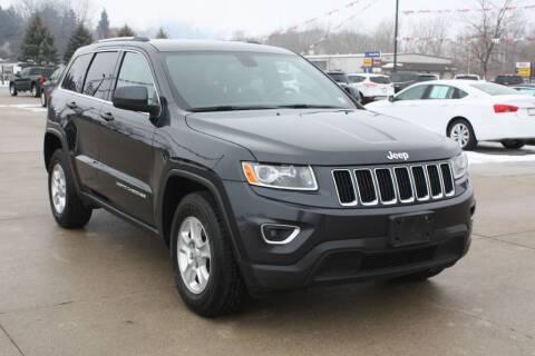 2014 Jeep Grand Cherokee for sale at Sandusky Auto Sales in Sandusky MI