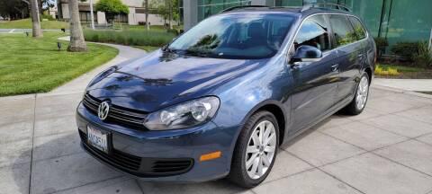 2010 Volkswagen Jetta for sale at Top Motors in San Jose CA
