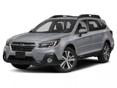 2018 Subaru Outback for sale at BEAMAN TOYOTA in Nashville TN