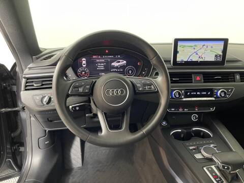 2019 Audi A5 for sale at CU Carfinders in Norcross GA