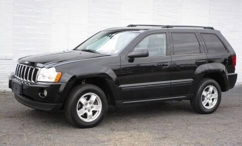 2007 Jeep Grand Cherokee for sale at Kohmann Motors & Mowers in Minerva OH