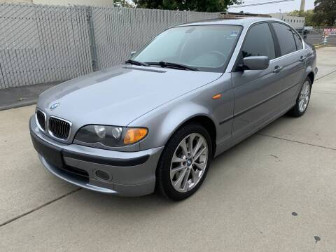 2004 BMW 3 Series for sale at Eco Auto Deals in Sacramento CA