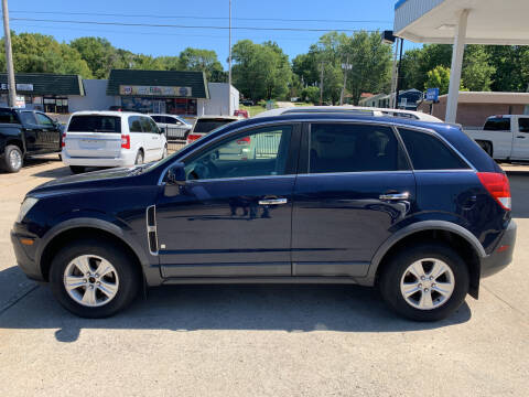 2008 Saturn Vue for sale at GRC OF KC in Gladstone MO