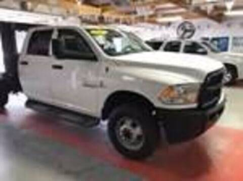 2017 RAM Ram Chassis 3500 for sale at Hickory Used Car Superstore in Hickory NC