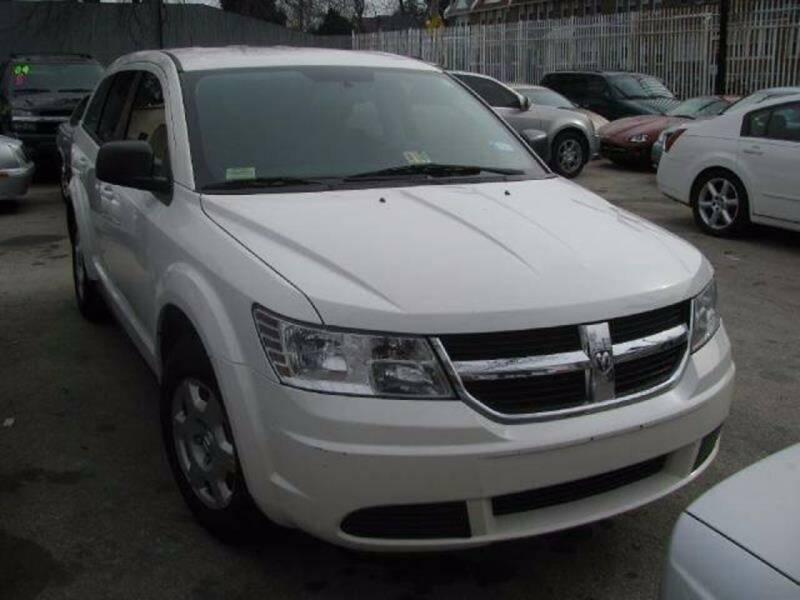 2009 Dodge Journey for sale in Philadelphia, PA
