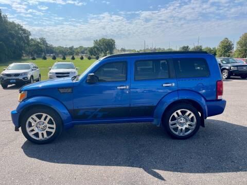 2008 Dodge Nitro for sale at Iowa Auto Sales, Inc in Sioux City IA