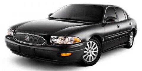 2005 Buick LeSabre for sale at Joe and Paul Crouse Inc. in Columbia PA