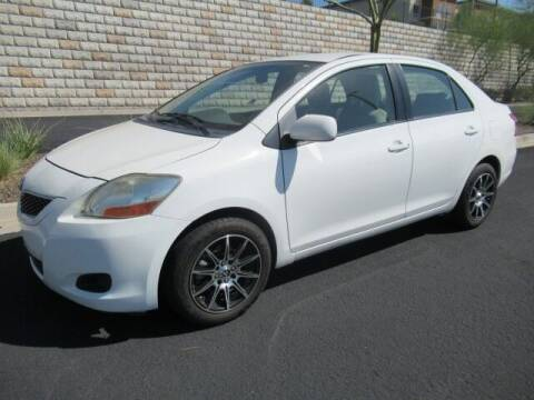 2010 Toyota Yaris for sale at Curry's Cars Powered by Autohouse - Auto House Tempe in Tempe AZ