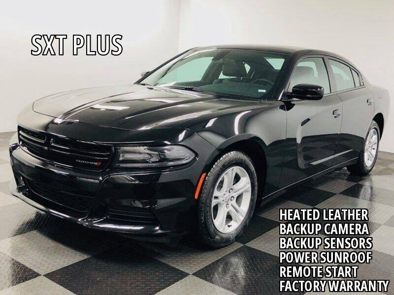 2020 Dodge Charger for sale at CarCo Direct in Cleveland OH
