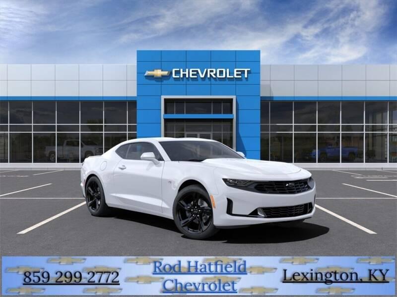 2021 Chevrolet Camaro for sale in Lexington, KY