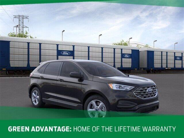 2021 Ford Edge for sale in Greensboro, NC