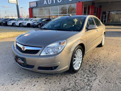 2008 Saturn Aura for sale at Auto Solutions in Warr Acres OK