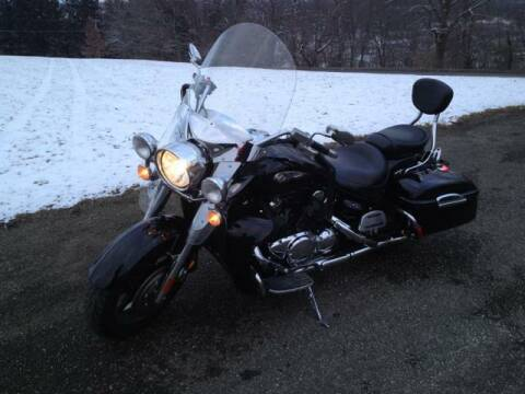 2007 Yamaha ROYAL STAR 1300 for sale at Hutchys Auto Sales & Service in Loyalhanna PA