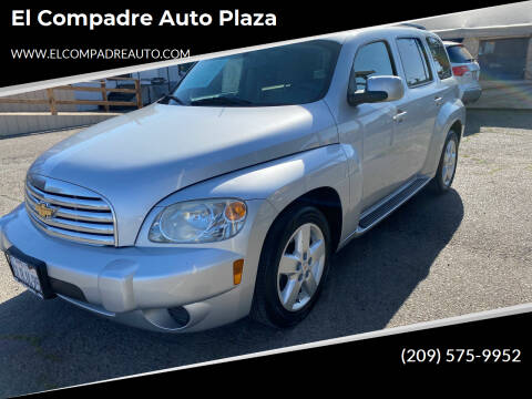 2010 Chevrolet HHR for sale at El Compadre Auto Plaza in Modesto CA