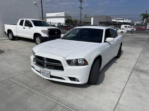 2011 Dodge Charger for sale at Hunter's Auto Inc in North Hollywood CA