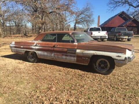 1962 Oldsmobile Ninety-Eight for sale at Haggle Me Classics in Hobart IN