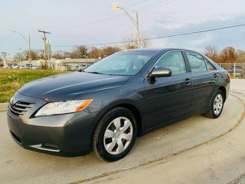2009 Toyota Camry for sale at Xtreme Auto Mart LLC in Kansas City MO