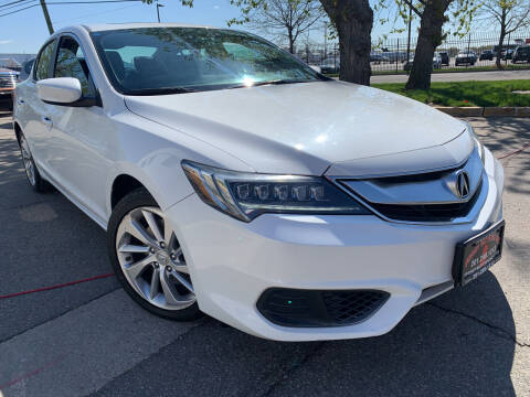 2016 Acura ILX for sale at JerseyMotorsInc.com in Teterboro NJ