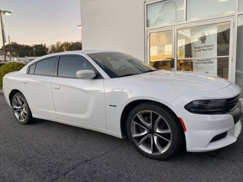 2016 Dodge Charger for sale at Southern Auto Solutions - Georgia Car Finder - Southern Auto Solutions-Jim Ellis Volkswagen Atlan in Marietta GA
