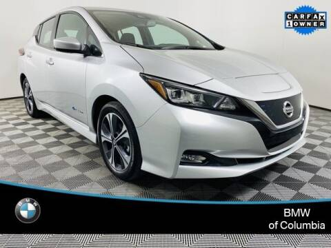 2019 Nissan LEAF for sale at Preowned of Columbia in Columbia MO