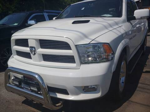 2011 RAM Ram Pickup 1500 for sale at JD Motors in Fulton NY