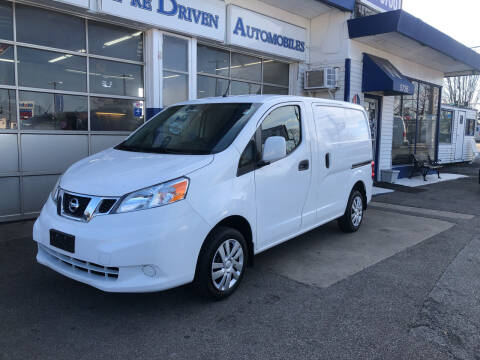 2017 Nissan NV200 for sale at Jack E. Stewart's Northwest Auto Sales, Inc. in Chicago IL
