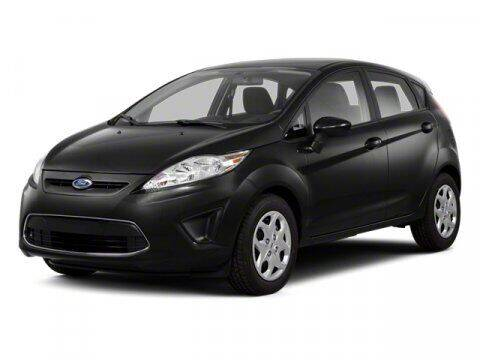 2013 Ford Fiesta for sale at TRAVERS GMT AUTO SALES - Traver GMT Auto Sales West in O Fallon MO
