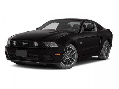 2014 Ford Mustang for sale at AutoJacksTX.com in Nacogdoches TX