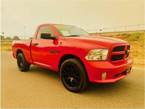 2015 RAM Ram Pickup 1500 for sale at KARS R US in Modesto CA