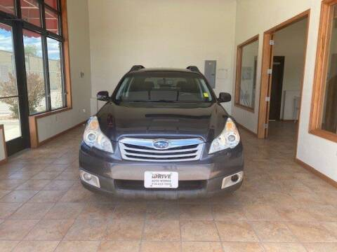 2010 Subaru Outback for sale at iDrive Auto Works in Colorado Springs CO